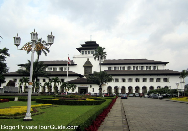Top 5 Best Tourist Places To Visit In Bandung  Bogor Private Tour Guide