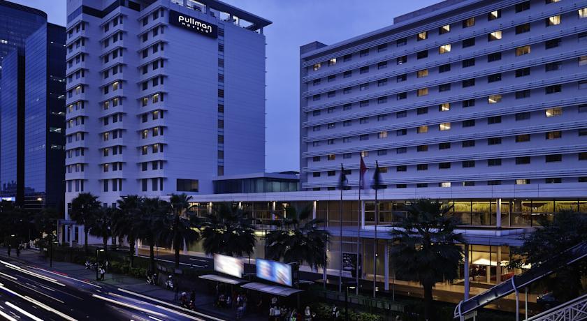 Pullman-Jakarta-Thamrin
