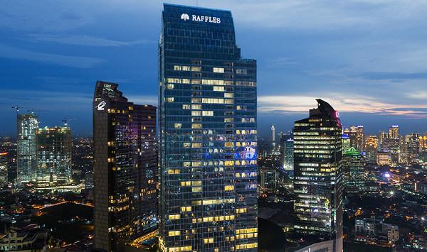Raffless-Jakarta