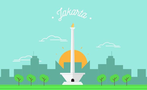 Job Vacancy Jakarta December 2015